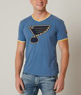 Red Jacket St. Louis Blues T-Shirt