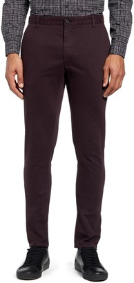 Tiger of Sweden Transit Slim Fit Stretch Chino Pants