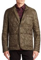 Burberry Gillington Quilted Jacket