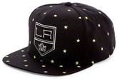 Mitchell & Ness Kings Starry Night Glow-in-the-Dark Snapback
