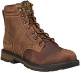 "Ariat Men's Groundbreaker 6"" Ankle Boot"
