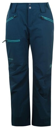 Marmot Refuge Ski Pants Womens