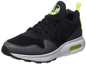 Nike Men's Air Max Prime Training Shoes, Black (Black/Black Dark Grey-Volt)