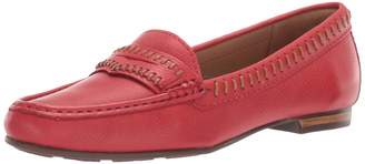 Driver Club Usa Driver Club USA Women's Genuine Leather Made in Brazil Maple Ave Loafers