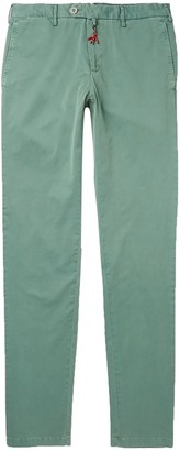 Isaia Casual pants