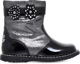 Lelli Kelly Kids Linda patent-leather boots 2-5 years