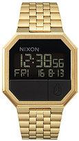 Nixon Re-Run Multifunction Digital Bracelet Watch