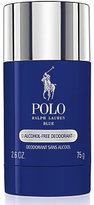 Ralph Lauren Polo Blue Alcohol Free Deodorant