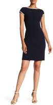 Donna Ricco Short Dress
