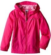 Columbia Kids SwitchbackTM Rain Jacket (Little Kids/Big Kids)