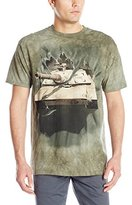 The Mountain Abrams Tank Breakthrough T-Shirt
