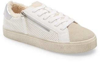 Steve Madden Parka Faux Fur Lined Sneaker