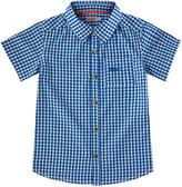 Cath Kidston Check Print Shirt