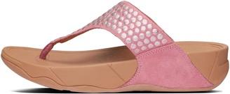 FitFlop Vanessa Stud Toe-Post Sandals