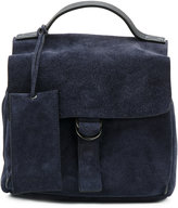 Marsèll drawstring backpack - women - Leather/Suede - One Size
