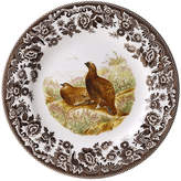 Spode Woodland by Red Grouse Salad Plate
