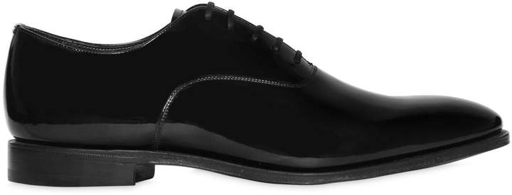 Church's Alastair Patent Leather Oxford Shoes
