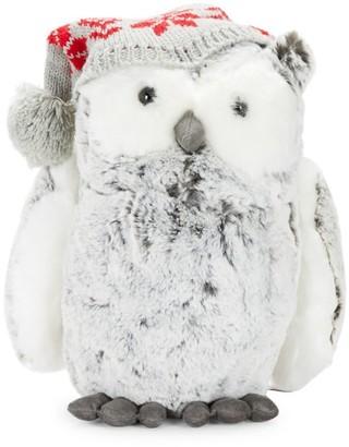 Gund Twinkles Owl Plush