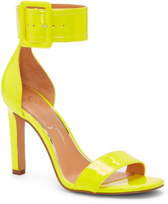 Jessica Simpson Caytie Ankle Strap Sandal