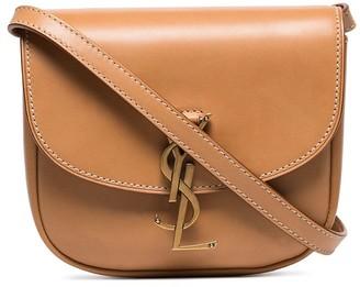 Saint Laurent Kaia leather shoulder bag