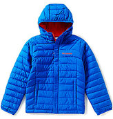 Columbia 8-20 Powder Lite Puffer Jacket