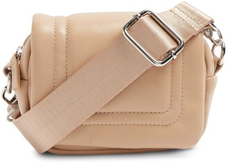 Topshop Bagged Out Mini Crossbody Bag