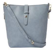 Urban Originals Women's Earthling Crossbody Bag