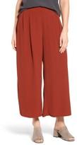 Eileen Fisher Women's Wide Leg Pants