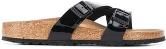 Birkenstock Yao Birko-Flor flat sandals