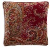 Etro Home Meath Satin Cushion Pillow
