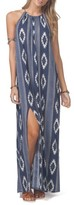 Rip Curl Women's Peace Maxi Dress