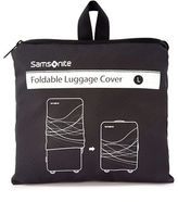 Samsonite Foldable Luggage Cover Large