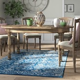Hooker Furniture Wakefield Extendable Dining Table