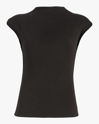AAIZÉL Belle Double Layered Knit Top