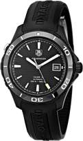 Tag Heuer Men's WAK2180.FT6027 Aquaracer Analog Display Swiss Automatic Watch