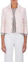 Lisa Perry Women's Snazzy Cotton-Blend Vinyl Jacket