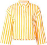 Kule striped shirt