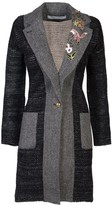 The Extreme Collection Grey Jacket New York