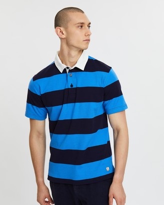 Armor Lux Rugby MC Heritage Polo