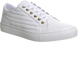 Poste Carbon Low Sneakers