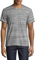 Alternative Apparel Men's Eco-Jersey Crewneck T-Shirt