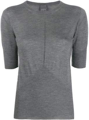Lorena Antoniazzi cashmere knitted top