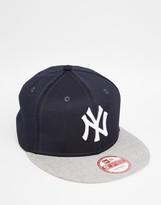 New Era 9 Fifty Snapback Cap Ny Yankees