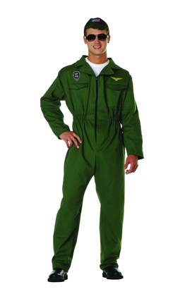 Top Gun Rg Costumes RG Costumes Men's