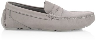Sperry Gold Cup Harpswell Leather Penny Loafers