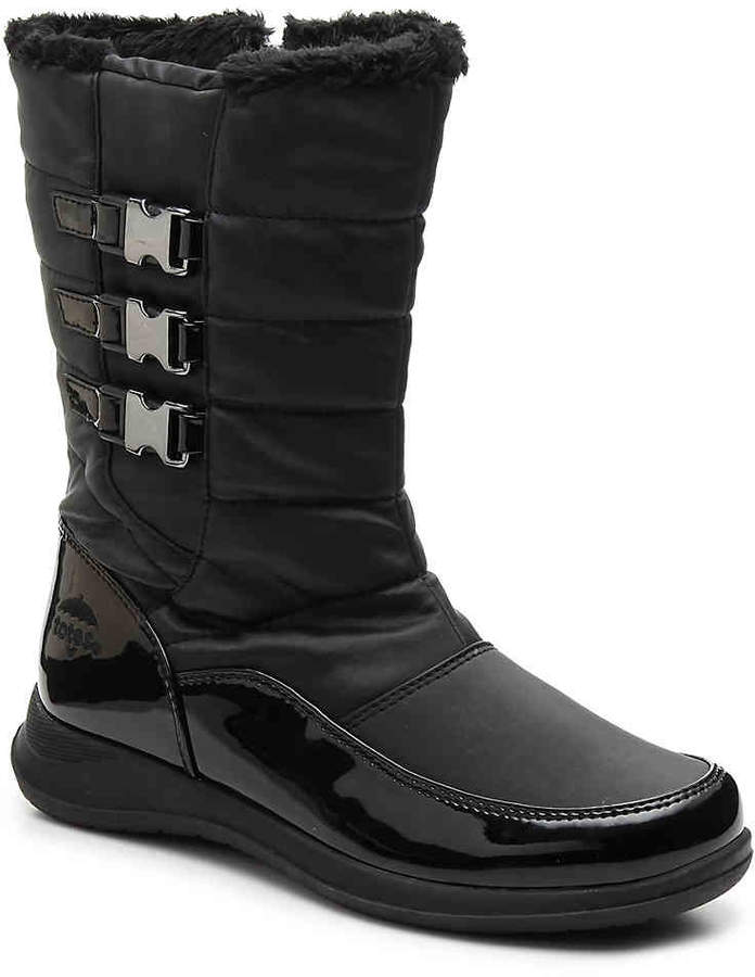 4741ef3beeb Badyu Snow Boot - Women's