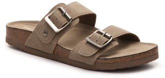 Madden-Girl Brando Sandal