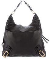 Versace Leather Handle Bag