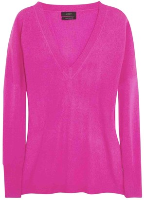 J.Crew Pink Cashmere Knitwear for Women