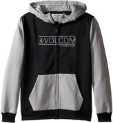 Volcom Spectrum Fleece (Little Kids/Big Kids)